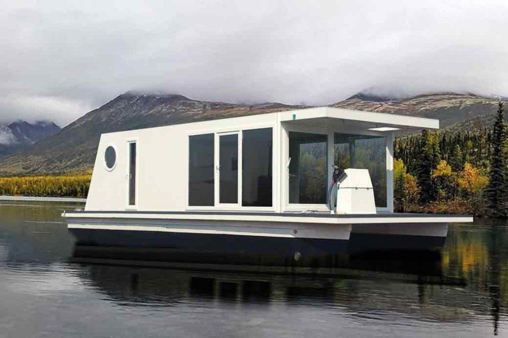 Willkommen bei der Haus und Boot Manufaktur Becker
